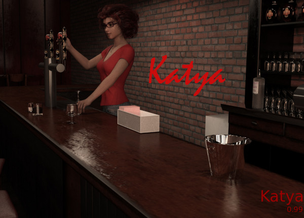 Katya (InProgress) Ver.0.99