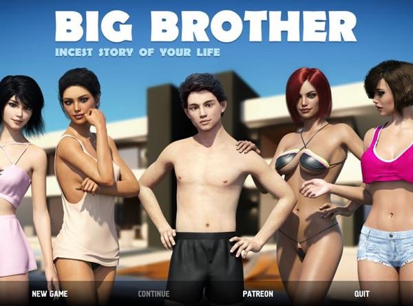 Big Brother (InProgress) Update Ver.0.11