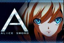 Alice Sword