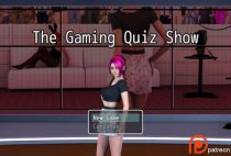 The Gaming Quiz Show