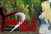 Cinderella Escape 2