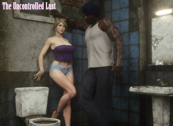 Jared999D – The Uncontrolled Lust