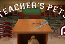 Teacher's Pets (InProgress) Update Ver.1.99