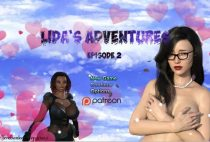 Lida`s Adventures Episode 2 (InProgress) Update Ver.0.3