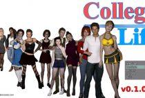 College Life (InProgress) Update Ver.0.1.0b