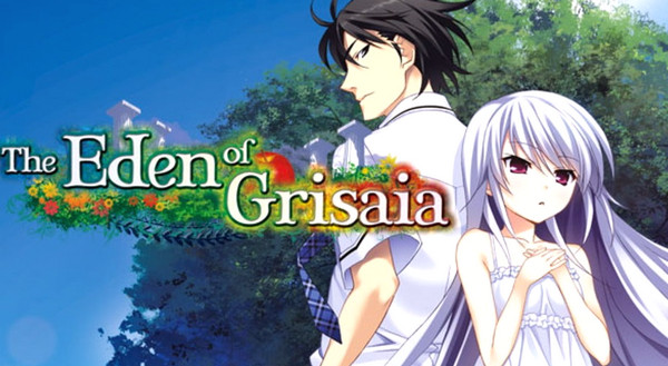 The Eden of Grisaia - Unrated Edition (Eng)
