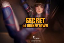 Firolian – DVa – Secret of Junkertown