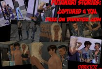 Futanari Stories – Captured 4 You Ver.1.0