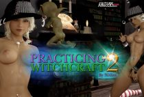 3DZen – Practicing Witchcraft 2