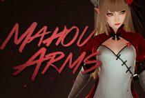 Mahou Arms (InProgress) Ver.0.0.215
