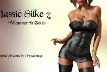 CrystalImage – Classic Silke 1-8