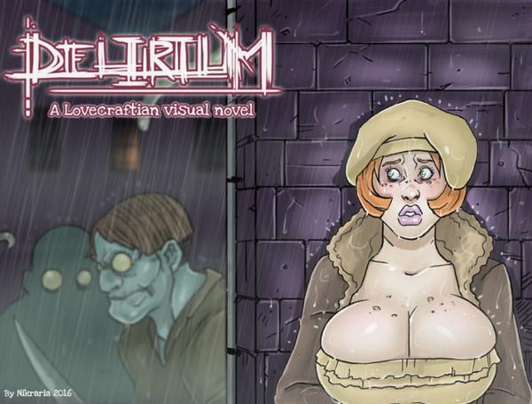 Delirium Ver.1.0