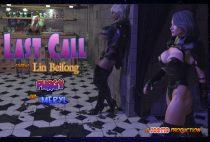 Joos3DArt – Last Call