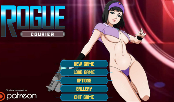 Rogue Courier Ver.2.05