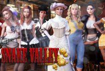 LessonofPassion – Snake Valley