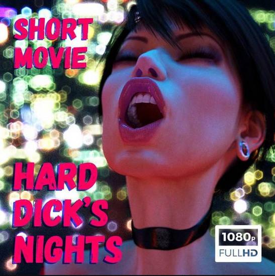 Hard Dick's Nights