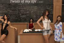 Twists of My Life (InProgress) Ver.0.32.3