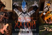 Affect3D/Various Authors – Tales of the Sexcrypt
