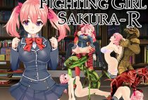 Fighting Girl Sakura-R Ver.1.02 (Uncen/Eng)
