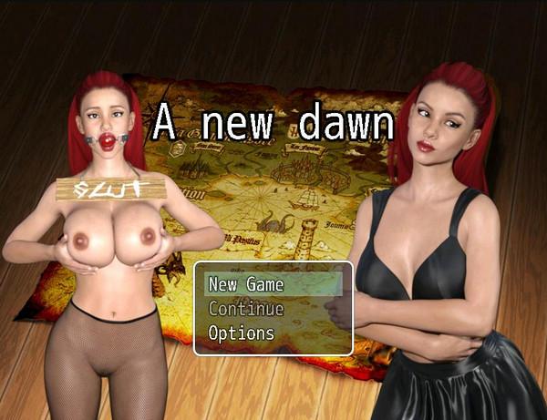 A New Dawn (InProgress) Update Ver.0.9.4