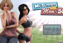 My Summer with Mom & Sis (InProgress) Update Ver.0.81