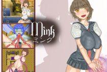 Mink – Makai magical girl / ミンク-魔界の魔法少女ー