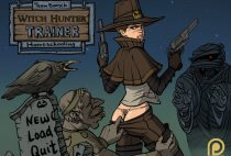 Witch Hunter Trainer (InProgress) Update Ver.0.25