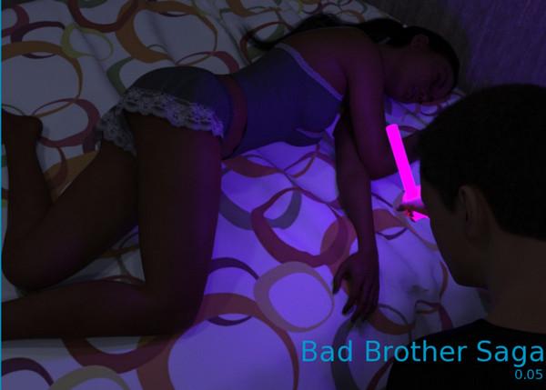 Bad Brother Saga (InProgress) Update Ver.0.07