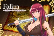 Fallen – Makina and the City of Ruins (Uncen/Eng)