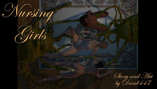 Droid447 – Nursing Girls