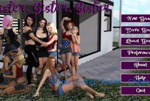 Sister, Sister, Sister (Update) Chapter 8 Ver.1.0