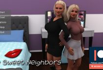 My Sweet Neighbors (InProgress) Update Ver.0.0.8