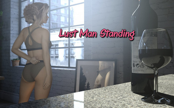 Lust Man Standing (InProgress) Episode 2