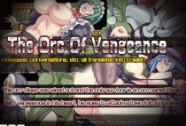 The Orc Of Vengeance (Eng)