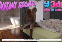Y3DF – Instant Regret