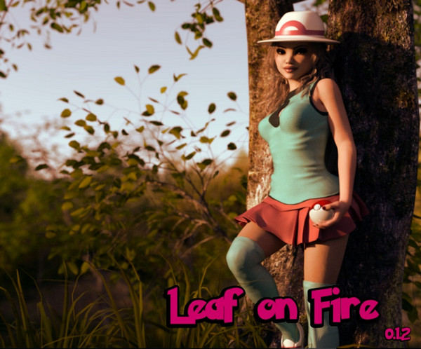 Leaf on Fire (InProgress) Update Ver.0.1.2