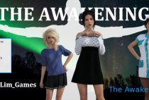 The Awakening (InProgress) Chapter 1