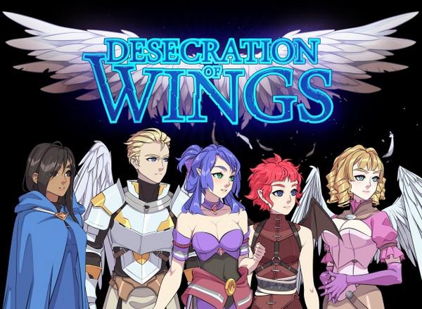 Desecration of Wings Ver.1.0.1 (Final)