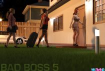 Y3DF – Bad Boss 5