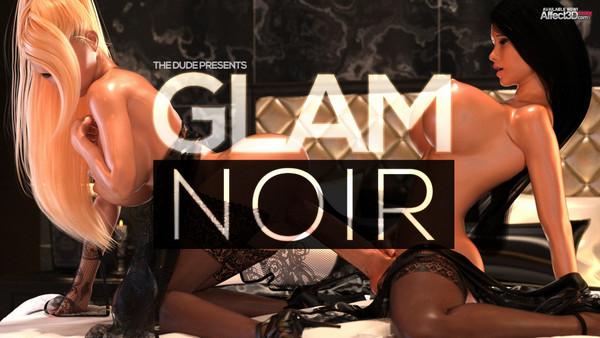 TheDude3DX – Glam Noir