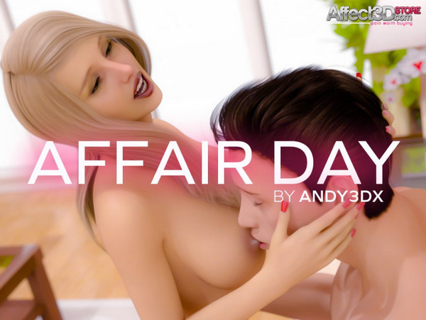 Andy3DX – Affair Day