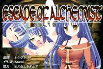 Escape of Alchemist