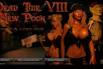 Dead Tide VIII: New Poon