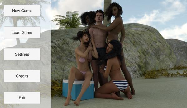 Paradise Island (InProgress) Ver.1.0.A