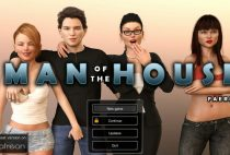 Man of the House (InProgress) Update Ver.0.7.2