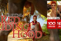 Taboo3DMovies - Red Riding Hood