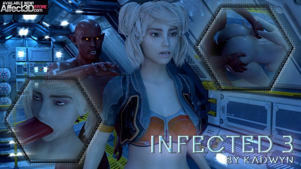 Kadwyn – Infected 3