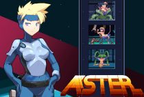 Aster Ver.5.0