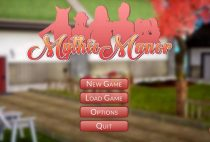 Mythic Manor (InProgress) Update Ver.0.3.1