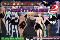 Succubus Nightmare 2 (Eng)